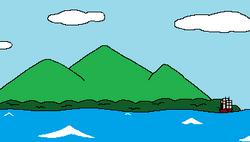 Isla Shintomi