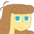 Madeleine portrait
