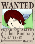 Rumba Wanted