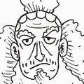 Gege portrait