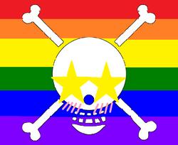 Joshidanshi Jolly Roger