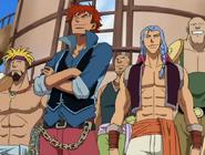 Piratas que Atacaron a Souma