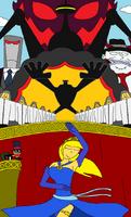 Arco de Metropia portada