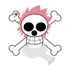 Jolly Roger Piratas del Cuello Blanco
