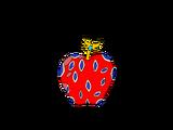 Fruta Man Man