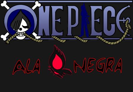 Ala Negra Title
