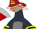 Bomber Burns