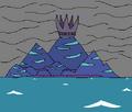 Reino de Lazuli bajo el control de Norah