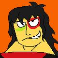 Kaiga portrait