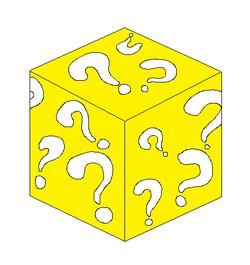 Cubo Sopresa