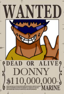 Donny Wanted 2