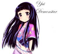 Yui mas mayor