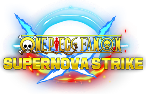 One Piece Fanon Supernova Strike