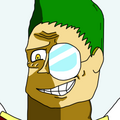 Vega portrait