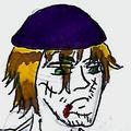 Meatsack portrait