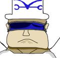 Fucyb marine portrait