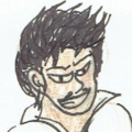 José portrait