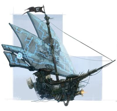 Luna Artica (Barco)