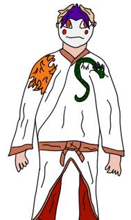 Nanakai D.Oragon
