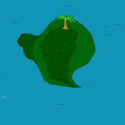 Isla Yalvage