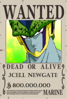 Cartel wanted