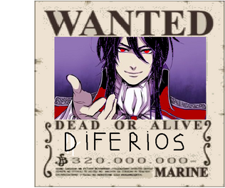 Differios Wanted
