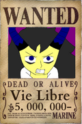 Wanted Vie