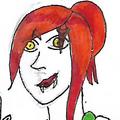 Beatrix portrait