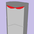 Libra portrait