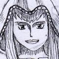 Hellmina portrait
