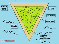 Isla Típie