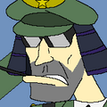 General Shogun portrait