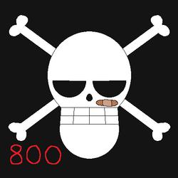 Piratas de Eight Hundred portrait