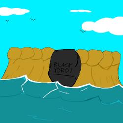 Black Yoroi