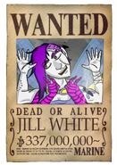 Wanted Jill Post