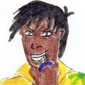 Tuvalu portrait