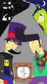Arco del Reino Death Game portada.png