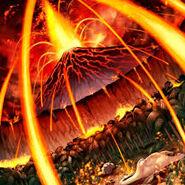 Volcan Bosque Guiri
