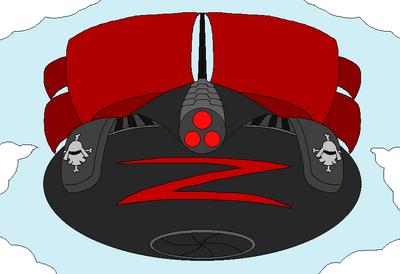 Barco de Zortron