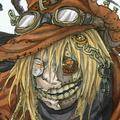 Karasu portrait