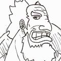 Kenjuro Portrait