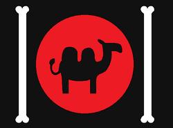 Piratas Camel