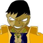 Xiro portrait