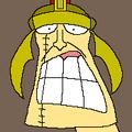 Decimus portrait