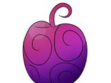 Fruta Denu Denu