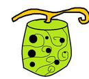 Fruta Puru Puru