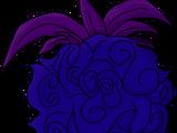 Fruta Oiru Oiru
