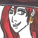 Angélique portrait