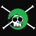 Piratas Komodo portrait