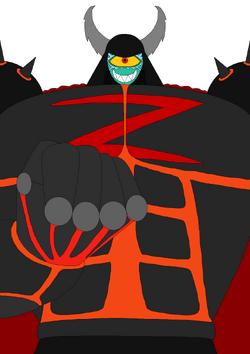 Zortron sin máscara